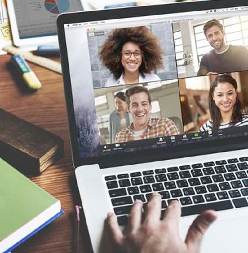 Charlas Conferencias Online