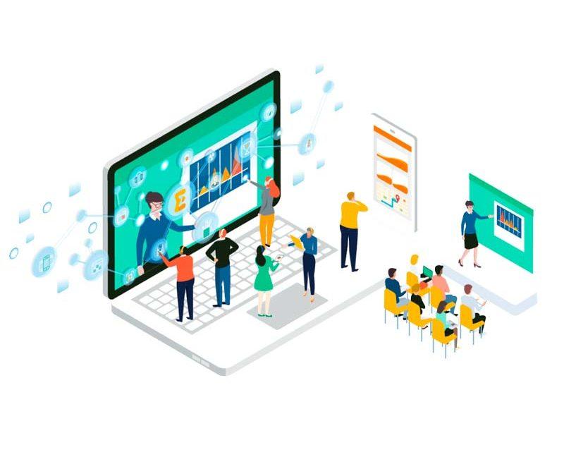 Teambuilding Virtual para empresas