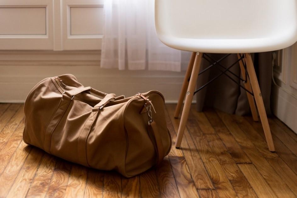 Qué llevar en la maleta a un viaje de negocios